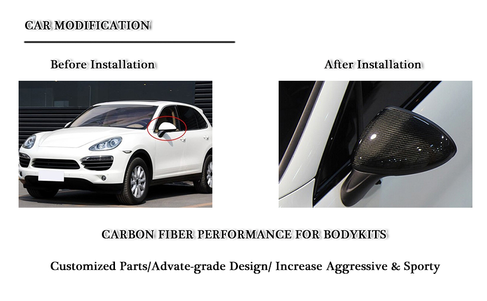 Aftermarket car performance parts, instruction is not Included. Professional Installation is highly recommended!