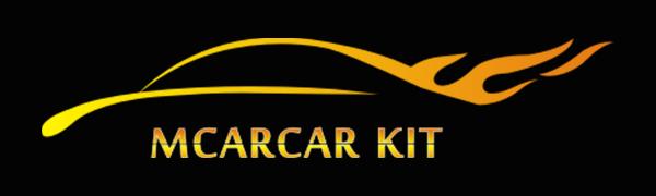 MCARCAR KIT CARBON FIBER BODY KIT