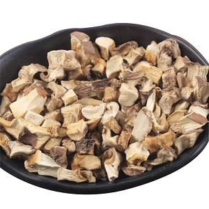 Dehydrated Mushroom Granule