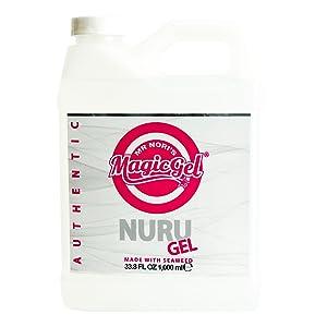 magic gel 1 Liter 33.8 Ounces