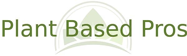 Plant Based Pros Healing Blanket
