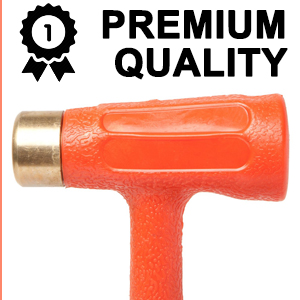 Dead Blow Hammer 1 5lb Dual Head Brass Tip Great For Gunsmiths Tuffman Tools Amazon Com Get the best deal for tekton dead blow hammers from the largest online selection at ebay.com. dead blow hammer 1 5lb dual head brass tip great for gunsmiths tuffman tools