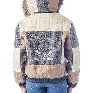 Detroit High Roller Jacket