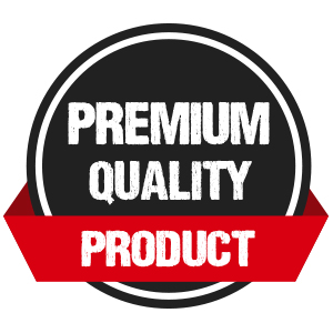 Product Quality is our #1 priority!