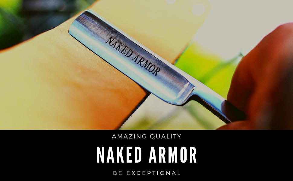 Amazon.com: Afeitado de piel Strop – Mantén tus cuchillas ...