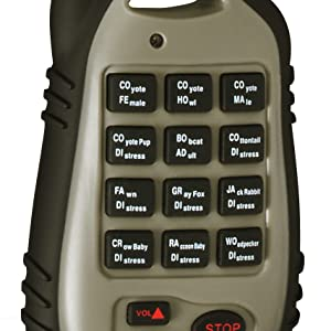 ICOtec GC300 Remote Control