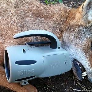 ICOtec GC300 with coyote
