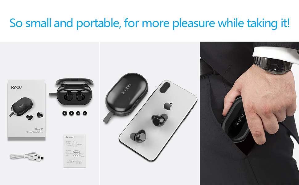 Mini & Portable