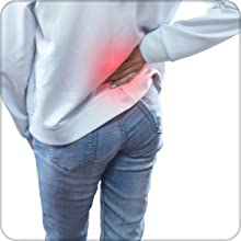 forget backache