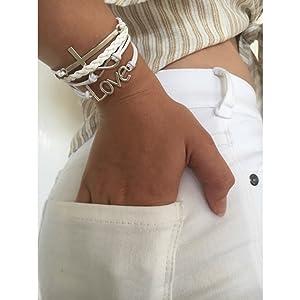 religious bracelet for girls
