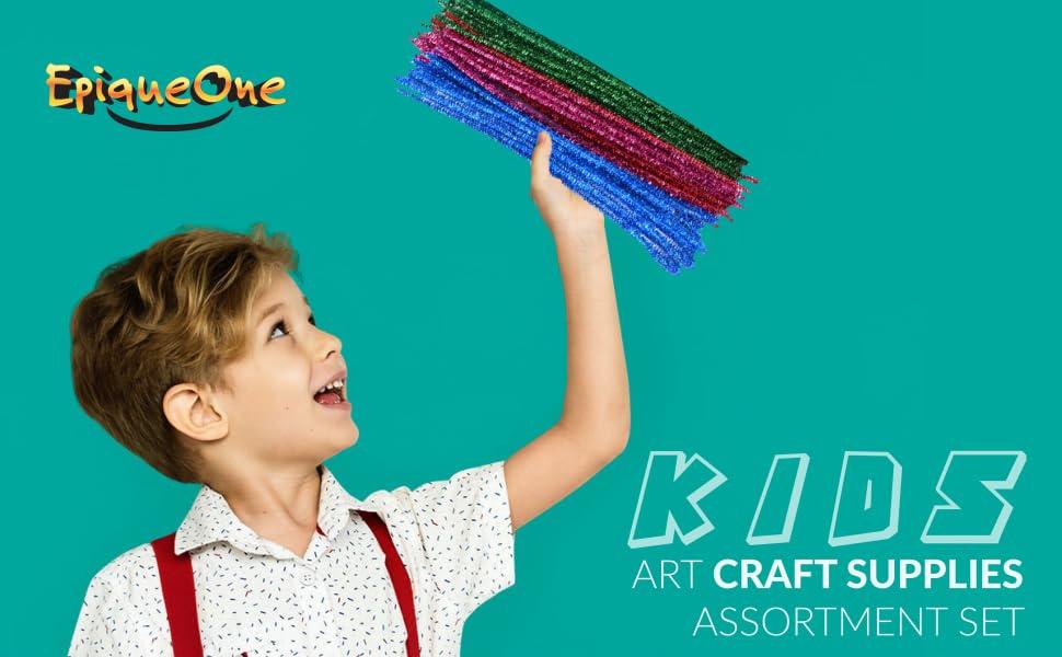 kids art craft supplies
