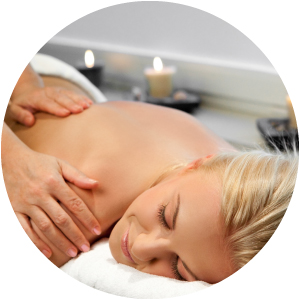 massage therapy hot stone deep tissue swedish cupping chiropractic lmt aromatherapy