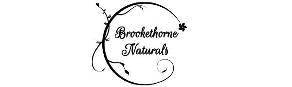 Brookethorne Naturals Massage Oil Chamomile Lavender Essential All Natural Stress Relief Calm