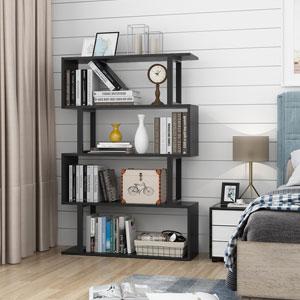 bedroom storage shelf