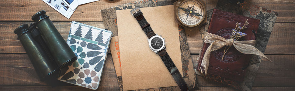 IVAPPON WATCH STRAP