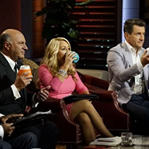 Goverre Shark Tank Mark Cuban Lori Grenier QVC Today Show Oprah Adult Sippy Cup Wine Glass Tumbler