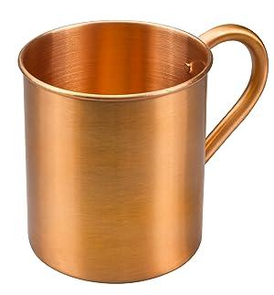 Amazon Com Gear Ultimate Moscow Mule Pure Copper Mug 100