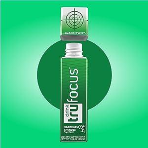 Tru Focus Drink