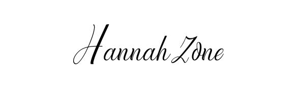 HannahZone