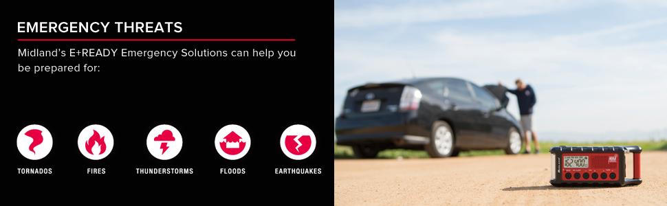 efficient radio communication outdoors walkie talkie range channels emergency