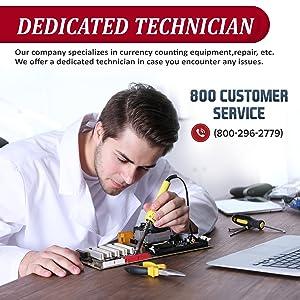 bill counter tech support