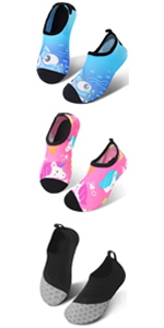outdoor quick dry beach walking pool swimming athletic water shoes for kids toddler boys girls