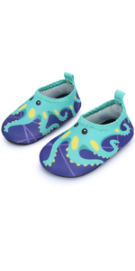 infant baby boys girls beach walking swimming pool water shoes socks