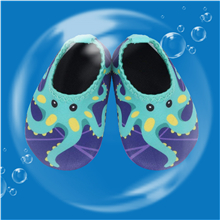 Barefoot Beach Swimming Water Shoes for Baby Boys and Girls