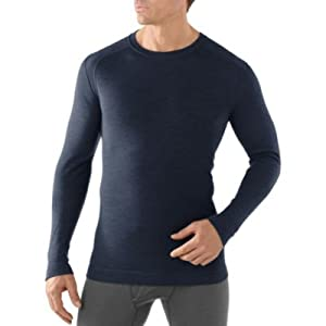 Amazon.com: Smartwool Men's NTS Mid 250 Crew: Home & Kitchen