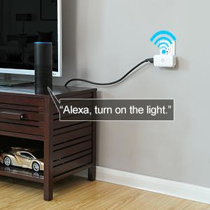 Voice Control Smart Plug