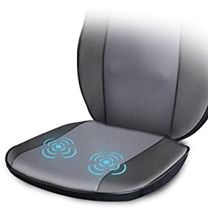 Seat massager for chair for back and neck  massage