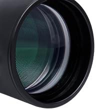 Full Multilayer Lens Coating