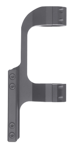 MONSTRUM TACTICAL SCOPE MOUNT