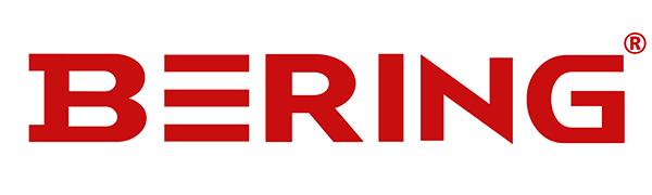 Bering Socks Logo