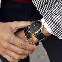 mvmt watches movement watches chrono watches mens watch