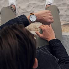 mvmt watch mens watch minimalist watch