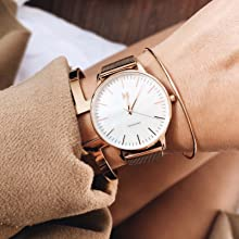 mvmt watches womens watch minimalist watch