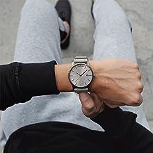 mvmt watch mens watch classic watch