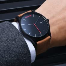 mvmt watch mens watch classic watch minimalist watch