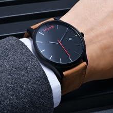mvmt watch mens watch classic watch minimalist watch