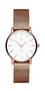 mvmt watch womens watch minimalist watch
