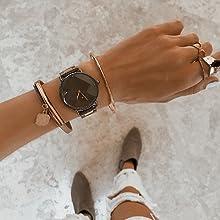 mvmt watch womens watch modern watch