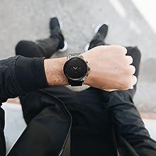 mvmt watch movement watch chrono watch mens watch