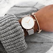 mvmt watch womens watch modern watch minimalist watch