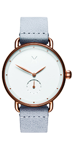 mvmt watches womens watch