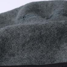 Thermal fleece fabric