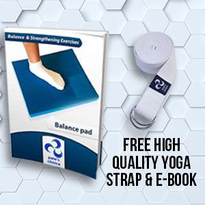 best balance pad