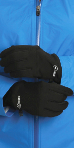 Mid-weight Glove Liner
