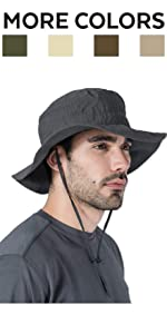 summer hat tough outfitters
