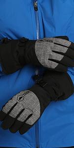 Ski amp; Snowboard Glove